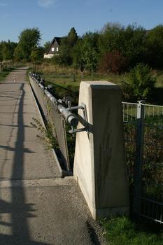 Schwarzbachbrücke, Gelsenkirchen