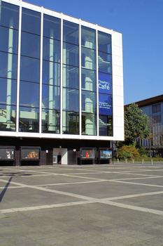 Musiktheater, Gelsenkirchen