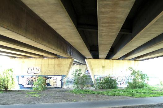 A 43 Bridge, Witten