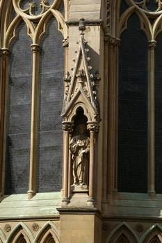 Saint John's College Chapel (Cambridge)
