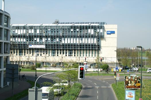 WDR-Landesstudio Düsseldorf
