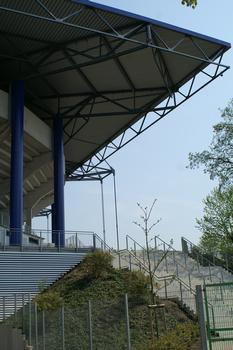 MSV-Arena, Duisburg