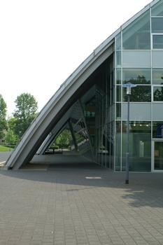 Tec-Center, Duisburg