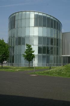 Tec-Tower, Duisburg