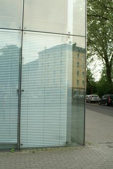 Haus der Wirtschaftsförderung, Duisburg