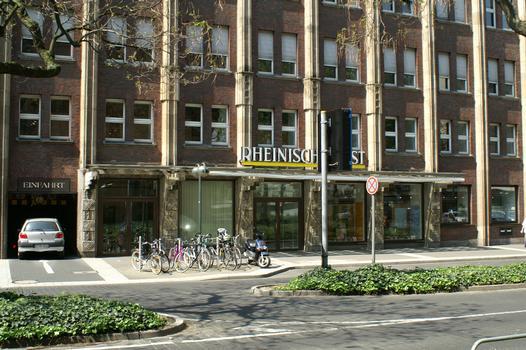 Pressehaus, Düsseldorf