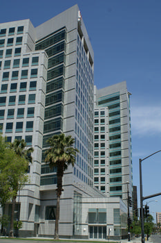 Adobe Headquarters, San Jose, Kalifornien