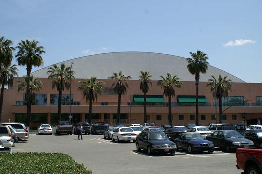 San Jose McEnery Convention Center, San Jose, Kalifornien