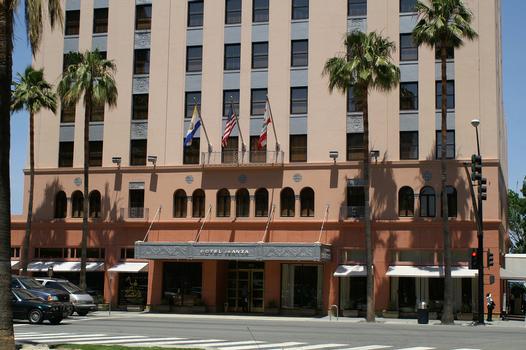 Hotel De Anza, San Jose, Kalifornien