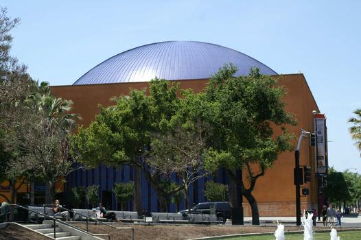 TheTech Museum of Innovation, San Jose, California