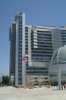 City Hall, San Jose, Kalifornien