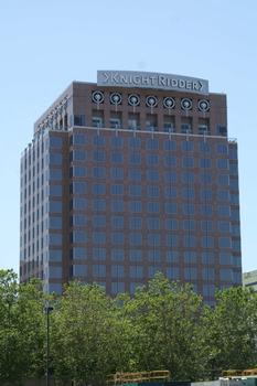 Knight Ridder Building, San Jose, Kalifornien