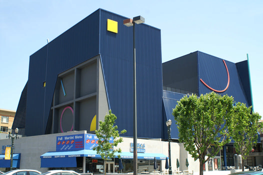San Jose Repertory Theatre, San Jose, Kalifornien