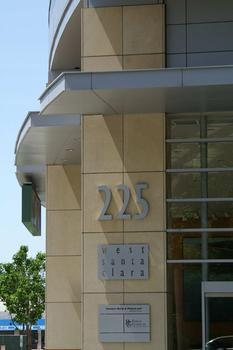 225 West Santa Clara Street, San Jose, Kalifornien