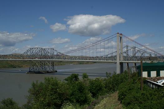 Carquinez Straits Bridge