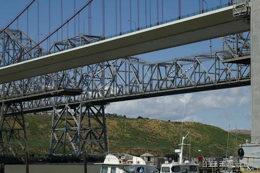 Carquinez-Brücke