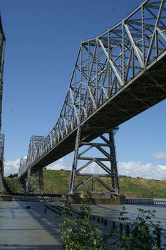 Carquinez Straits Bridge