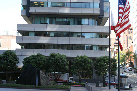 601 California Street, San Francisco