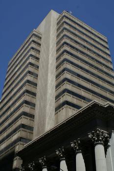 Bank of California, San Francisco
