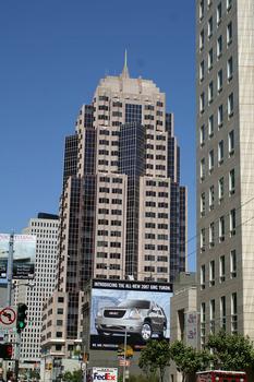 100 First Plaza, San Francisco
