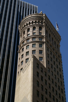 Hobart Building, San Francisco