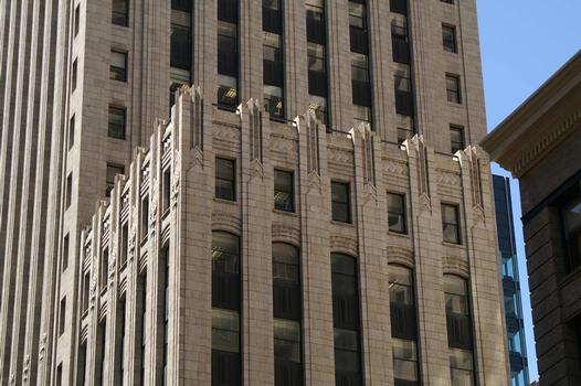 Shell Building, San Francisco