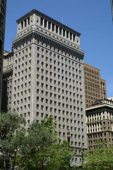 225 Bush Street, San Francisco