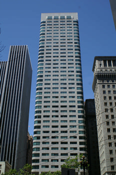 Citigroup Center, San Francisco
