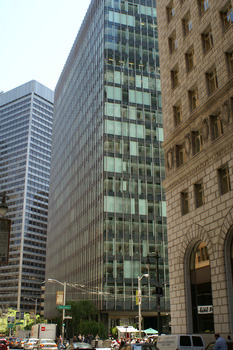 Crown Zellerbach Building, San Francisco