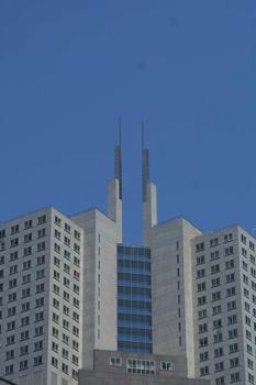 345 California Center, San Francisco
