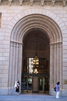 Hunter-Dulin Building, San Francisco