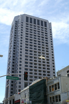 W Hotel, San Francisco
