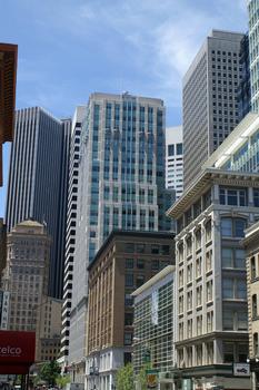 55 Second Street, San Francisco