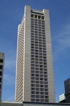 Grand Hyatt, San Francisco