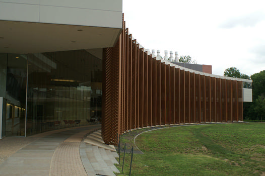 Icahn Laboratory, Princeton University, Princeton, New Jersey