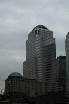 Two World Financial Center, New York