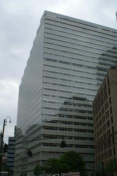 101 Barclay Street, New York