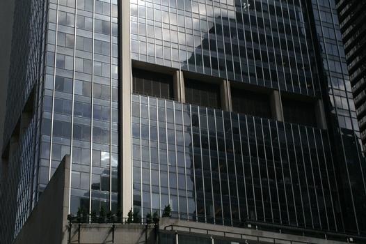 One Astor Plaza, New York