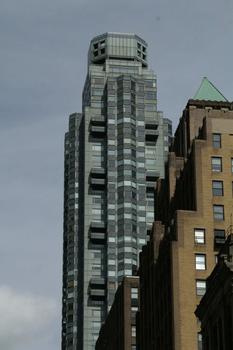 CitySpire Center, New York
