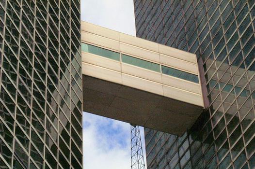 1 UN Plaza, New York