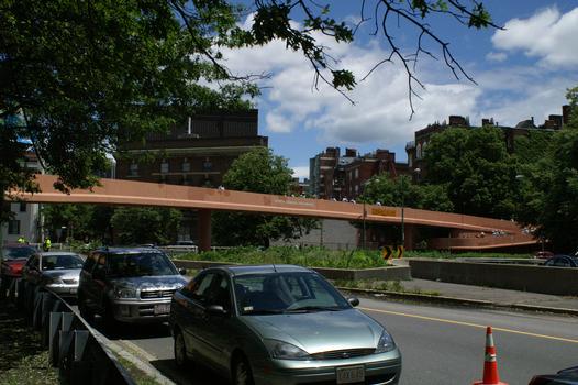 Arthur Fiedler Bridge, Boston
