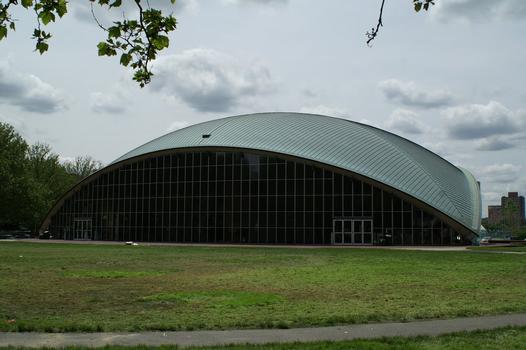 MIT - Kresge Auditorium, Cambridge, Massachusetts