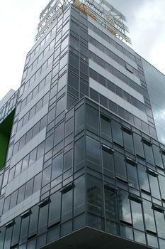 Genzyme Building, Cambridge, Massachusetts