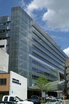 MGH - Yawkey Center for Outpatient Care, Boston, Massachusetts