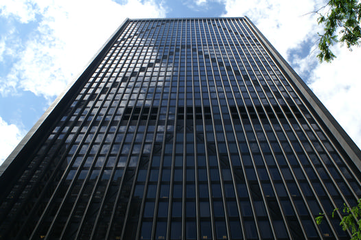 One Boston Place, Boston, Massachusetts