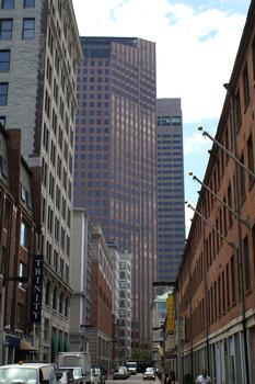 60 State Street, Boston, Massachusetts