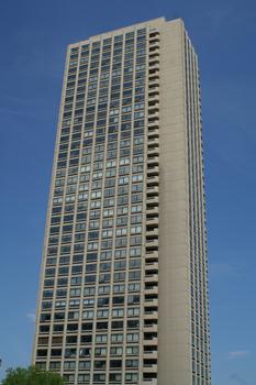 Harbor Towers, Boston, Massachusetts