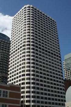 Keystone Building, Boston, Massachusetts