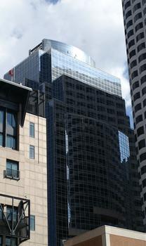 150 Federal Street, Boston, Massachusetts