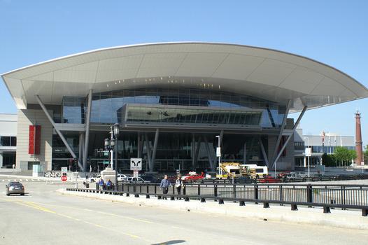 Boston Convention & Exhibition Center, Boston, Massachusetts